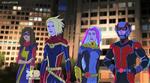 The Mighty Avengers AUR 04