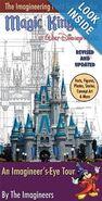 The imagineering field guide to magic kingdom at walt disney world updated