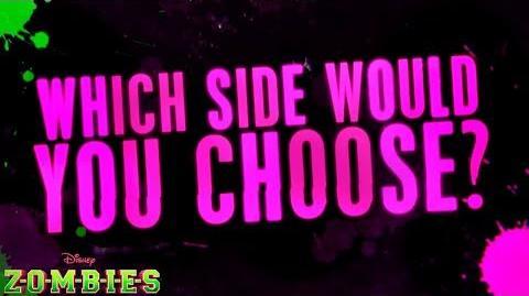 Trailer 2 🎬 Z-O-M-B-I-E-S Disney Channel