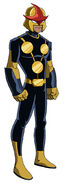 Ultimate Spider-Man - Nova