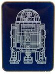 WDI - Star Tours Blueprints - R2-D2