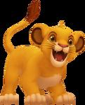 Young Simba KHII