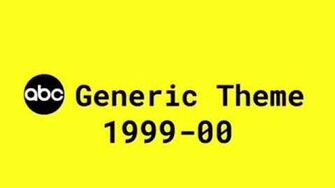 ABC Generic Theme - Drama and Mystery (ALL VARIATIONS)