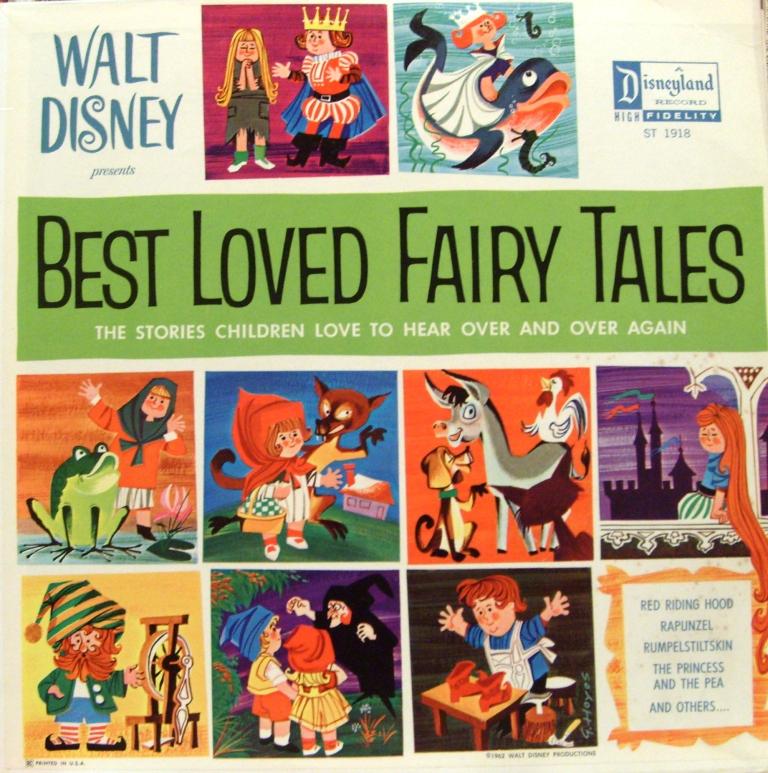 Best Loved Fairy Tales | Disney Wiki | FANDOM powered by Wikia