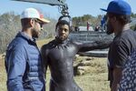 Black Panther Production 4
