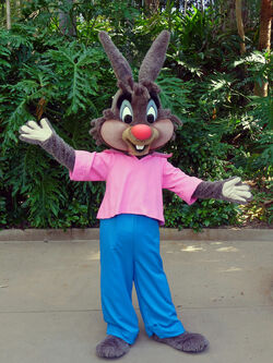 Brer Rabbit DLp