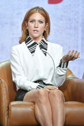 Brittany Snow Summer TCA Tour19
