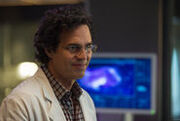 Bruce Banner (Avengers Age of Ultron)