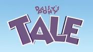 Daisy's Pony Tale