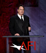Dan Aykroyd speaks at AFI Awards