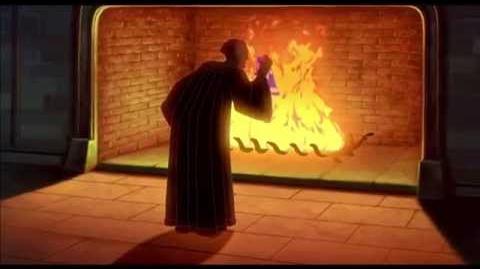 De Klokkenluider van de Notre Dame Liedje Helvuur Disney NL