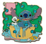DisneyStore.com - Bath Time Fun Series - Stitch