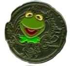 Disneypin-coin