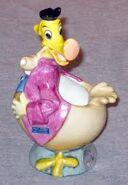 Dodo Toy