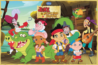 144 best jake and the neverland pirates images on Pinterest Pirate Jake and the neverland pirates pictures