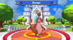 Kanga Disney Magic Kingdoms Welcome Screen