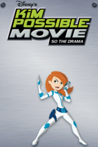 Kim Possible-So the Drama