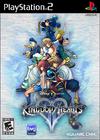 Kingdom Hearts II Boxart NA