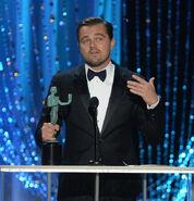 Leo DiCaprio 22nd SAG
