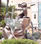MickeyFantasiaFountain