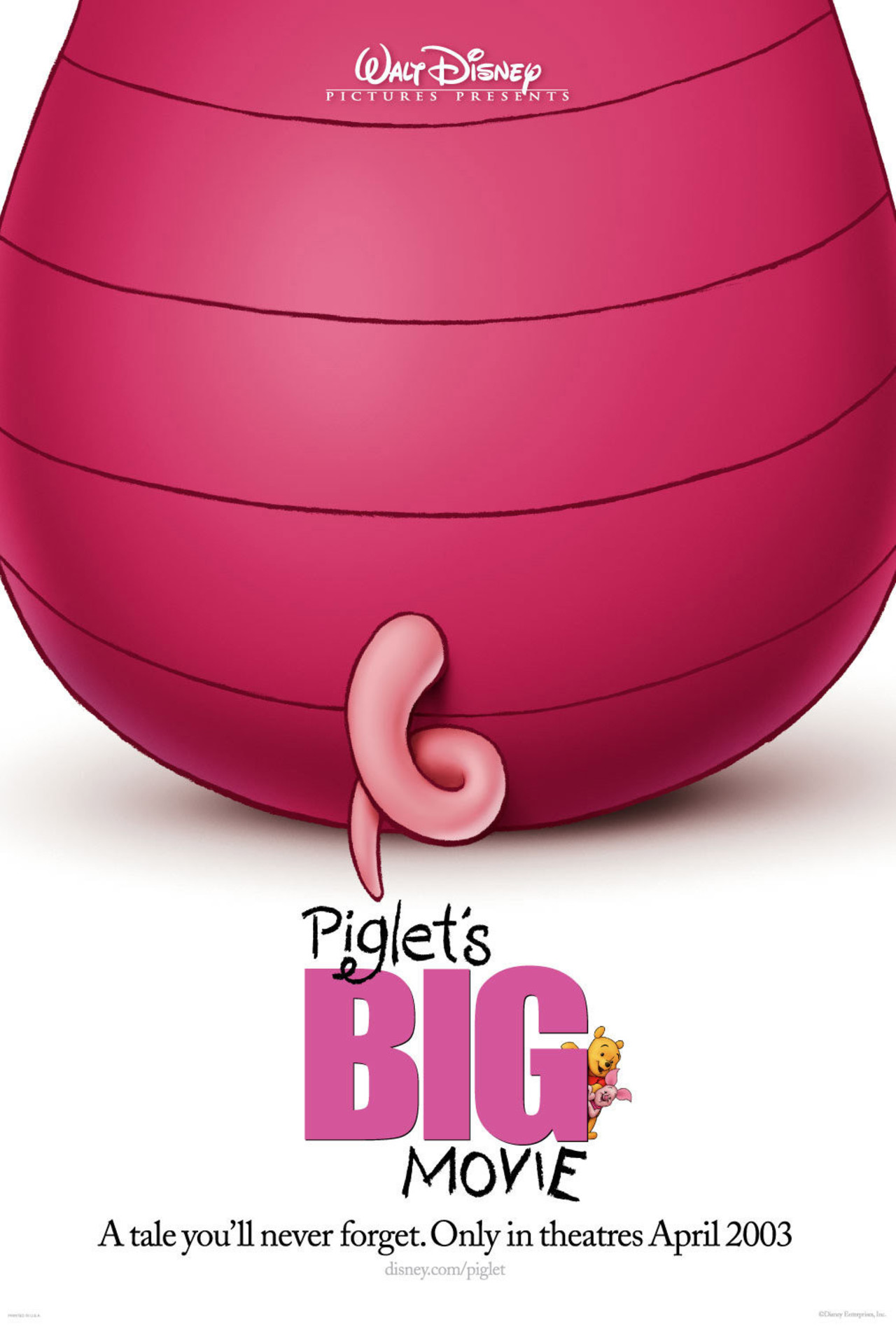 Game boy color pooh wiki - Piglet S Big Movie