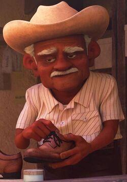Profile - Franco Rivera