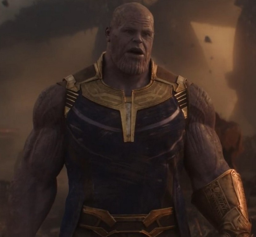 View Pictures Of Thanos  Background