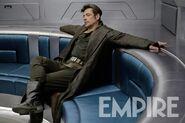 Star Wars The Last Jedi - DJ