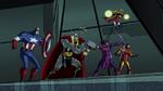 The Avengers AEMH 20