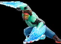 Wasabi Sword Render
