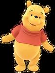 Winnie the Pooh - KH3