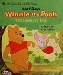 Winnie the pooh the blustery day 2