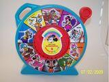 Disney's Wonderful World of Color (See 'N Say)