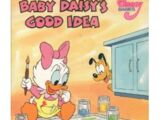 Baby Daisy's Good Idea
