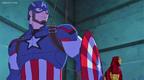 Captain America AUR 95