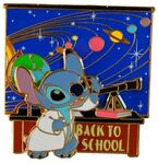 DSF - Back to School 2012 - Stitch