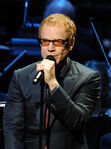 Danny Elfman performs