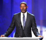 Dennis Haysbert 45th NAACP Image Awards