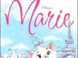 Disney's Marie