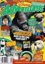Disney Adventures Magazine Australian cover Dec 2005