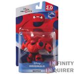 Disney Infinity Baymax package