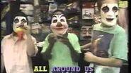 Disney Sing Along Songs - 1990 Disneyland Fun - Making Memories