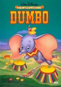 Dumbo german dvd1