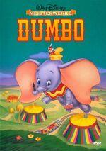 Dumbo german dvd1