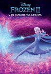 Frozen 2 - Pôster de Personagem 04