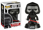 Funko Pop! Star Wars Kylo Ren
