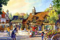 Gaston's Tavern TDL