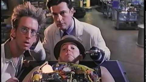 Inspector Gadget (1999) Original Pre-Cut Trailer