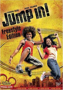 Jump In! DVD