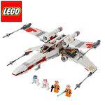 LEGO Star Wars X-Wing Starfighter Set 9493